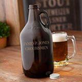 Krug 64 Unze-(1/2 GALLONE) für Bier mit Ende 38-400