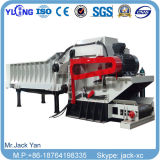 30t/H Big Capacity Drum Wood Chipper