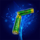 AA NiCd電池のためのアルカリAA電池の置換