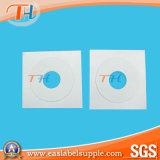Etiqueta CD da etiqueta RFID do Hf RFID