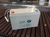 bateria longa da vida de ciclo da bateria acidificada ao chumbo de bateria de armazenamento da energia 12V100ah