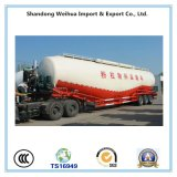 고품질을%s 가진 향상된 대량 시멘트 유조 트럭 트레일러