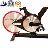 Roue de traitement d'acier inoxydable de fer de bâti d'OEM du bâti de roue