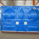 FRP Wasser-Tank-zusammengebautes Wasser