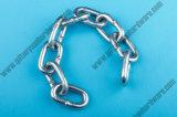 工場製造者DIN 763/766の雪鎖のローラーの鋼鉄鎖