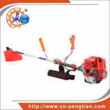 Cortador de cepillo profesional de la herramienta de jardín con el motor de 139f Huasheng