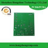 Tarjeta de circuitos impresos lateral doble PCBA