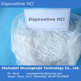 Clorhidrato sin procesar 119356-77-3 de Dapoxetine del polvo de las altas funciones sexuales eficaces
