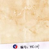 Yingcai 1m Wasser-Übergangsdrucken-Film des Breiten-spezieller Marmor-PVA
