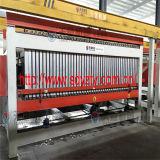 Пожара картоноделательной машины MGO Tianyi сердечник двери пожаробезопасного Rated