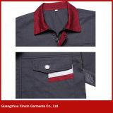 Usure 2017 neuve de vêtements de travail de modèle d'usine (W167)