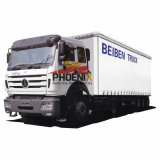 Beiben Truck (Mercede Benz Technology를 가진 North Benz) 420HP Tractor Head/Trailer Truck
