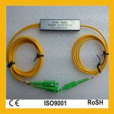 """Venta al por mayor 19 """"CWDM de montaje en bastidor de fibra óptica Mux / demultiplexores"""