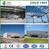 con la estructura de acero de la luz del almacén de la grúa de 10 toneladas