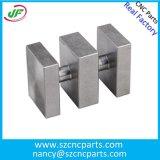 Kundenspezifische AluminiumEdelstahl CNC-Kraftfahrzeug-Ersatzteile