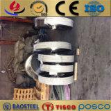 Bande laminée à froid de l'acier inoxydable 304