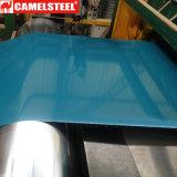 Плитки крыши анти- цвета корозии стальные для строительного материала