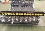 15 Tubos Preto coletor solar Alemão