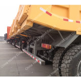 40tons, 50tons를 위한 Sinotruk HOWO 상표 광업 덤프 쓰레기꾼 트럭