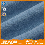 非デニムファブリック100%年の綿の伸張