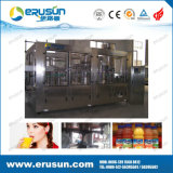 12000bph Hot Filling Juice Filling Line