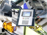Freio hidráulico da imprensa do CNC We67k-80/2500