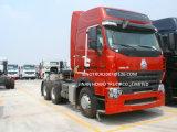 De Aanhangwagen van de Vrachtwagen van de Aanhangwagen van de Olietanker van de Aanhangwagen van de Tanker van het Vervoer van de brandstof