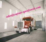 Cabine de pulverizador do caminhão/quarto da pintura/câmara seca para o grandes barramento e mobília