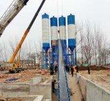 60m3/H de concrete het Mengen zich Apparatuur van de Bouwconstructie van de Installatie