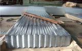 SGCC Sgch Prime Quality Galvanized Corrugated Steel Sheet con Low Price