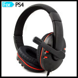 Wired Game Headphone para PS4 xBox One Wii Console