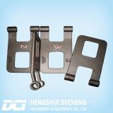 鋳造物鋼鉄自動予備品ISO&Ts/はワックスの鋳造の投資の精密鋳造を失った