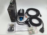 HotsaleのデルタのブランドA2シリーズ750watt 20bitエンコーダのサーボモーターおよびドライバー