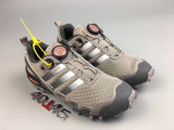 Authentic Men's Shoes Marathon Outdoor Off-Road Cushioning Shoes Sapatos de corrida