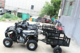 150cc/200cc a exploração agrícola a mais nova ATV para o adulto com venda quente da engrenagem reversa