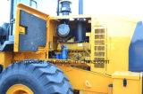 ヒュンダイの良質のローダー850g試験制御およびAC