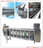 Heißes Product Water Cooling Belt für Powder Coating