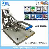 Máquina de alta pressão magnética a da transferência térmica da tela do LCD das séries da estrela Xy-Mh-0401