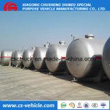 сосуд под давлением станции LPG бака для хранения 100m3 LPG