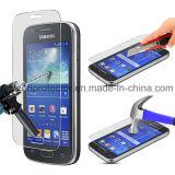 De aangemaakte Beschermer van het Scherm van het Glas voor Aas van de Melkweg van Samsung 4 G357