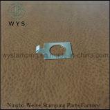 Подгонянный металл покрынный кромом штемпелюя части (WYS-S150)