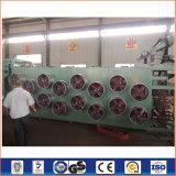 Macchina di raffreddamento di gomma dello strato di Qingdao