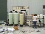 4tph Wasserbehandlung-Gerät (24000GPD) RO-System
