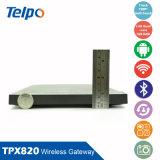 Draadloze Router, (BLEKE) 1xrj45, 4xrj45 (LAN), 2xrj11 (Telefoon)