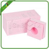 Cadre cosmétique de empaquetage de papier fait sur commande en gros de parfum de cadeau de cadre