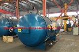Récipient à pression de pointe neuf (ASME/ISO9001/CE)