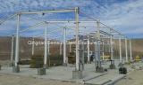セリウムの証明のプレハブの鉄骨構造の建物(SL-0039)