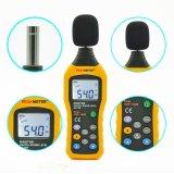 Peakmeter Ms6708 디지털 소음계