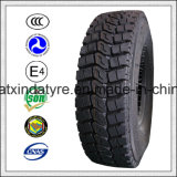 Schweres Load Inner Tube 1200r20 Radial Dump Truck Tire