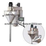Auger Filling Machine (ECFJ-50)